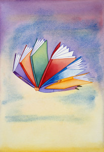 WCO_007-man-with-books-as-wings-206x300